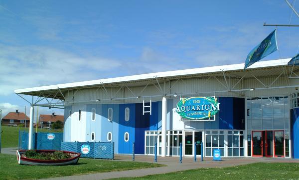 sealife centre